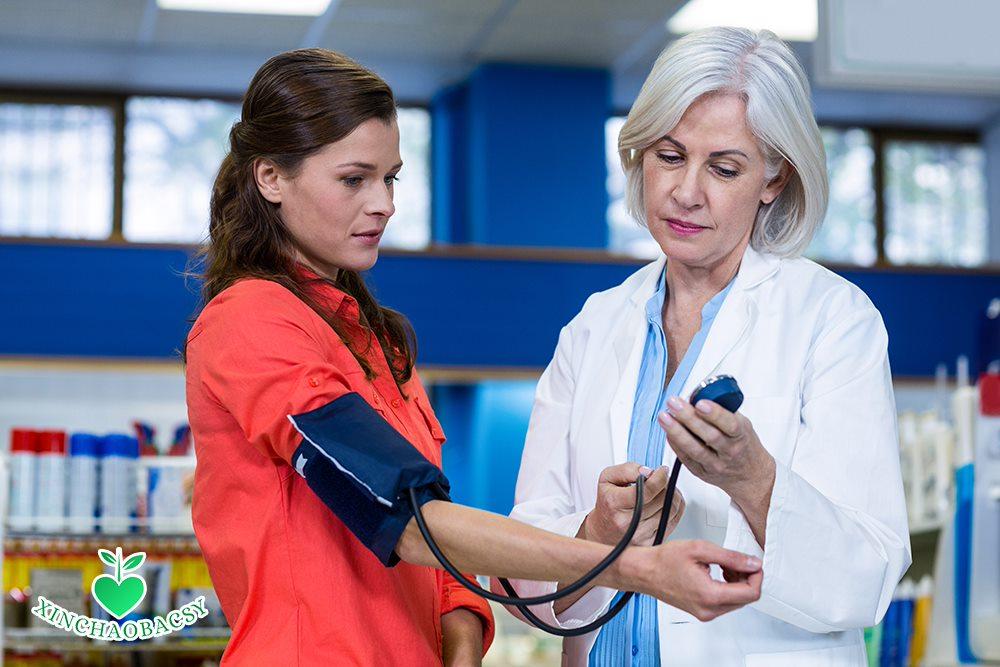 Cách chữa huyết áp thấp hiệu quả từ đông y đến tây y